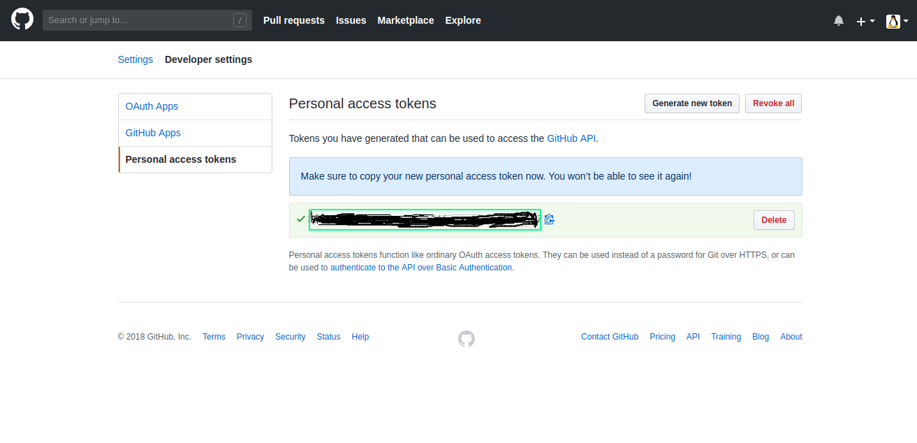 How to setup Jenkins Credentials for Git repo access