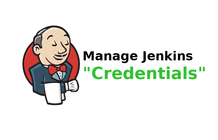 Jenkins Credentials